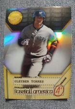 2017 Bowman's Best Baseball America's Dean's List Gleyber Torres Yankees