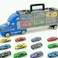 Pixar Cars Small Alloy Model Toy Car Children Educational Toys Simulation