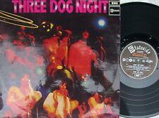 Three Dog Night ORIG OZ ST LP VG+ '69 Stateside SOSL10050 Rock Pop