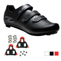 Zol Fondo Road Cycling Shoes with SPD Cleats