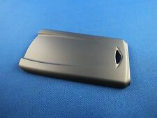 Original NOKIA 6100 Back Cover Grau Grey Gold BackSchale Akkudeckel Batterycover