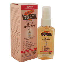Cocoa Butter Formula Skin Therapy Oil With Vitamin E -Rosehip by Palmer's - 2 oz