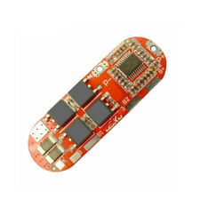 BMS 25A 5S 21V 18650 Li-ion Lithium Battery Protection Circuit Charging Board 5S