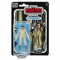 Star Wars The Black Series Princess Leia Organa (Hoth) 6-inch Scale The Empir...