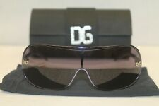 D&G Sunglasses 6008 020/76 125 with Case Cloth