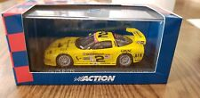 1:43 Action Minichamps, Chevrolet Corvette C5-R, Winner 2001 Daytona 24hrs #2
