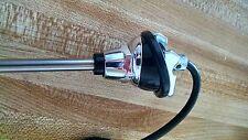 50's GM AM FM Radio Antenna Chevy Pontiac Oldsmobile Buick Cadilac Chrome Mast