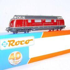 Roco DC HO 1:87 Deutsche Bundesbahn BR V-200 042 DIESEL LOCOMOTIVE MIB`00 NEW!