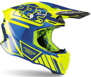 Helmet Airoh Twist 2.0 Cairoli 2020