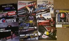 15 Hero card 2019 LOT NHRA Leah Pritchett  Force, + national Dragster