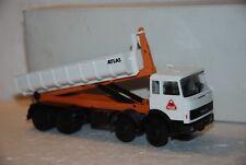 1/50 Conrad Camion Iveco 4 assi Atlas