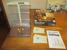 Battleship Command Pirates Of The Caribbean Dead Mans Chest Game CIB Adult Owned