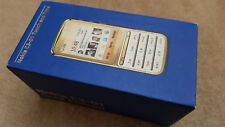 Nokia C3-01 -  Gold Edition (Unlocked) Mobile Phone 18 karat