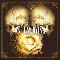 "AS I LAY DYING ""ALONG MARCH-THE JOURNEY..."" CD NEU!!"