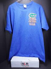 Gildan Florida Gators 2008 National Champions T-Shirt Men's Size Large