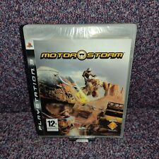 MotorStorm PlayStation 3 Game NEW AND SEALED Play Station PS3 - Free P&P