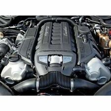 2010 Porsche Panamera Turbo 970 4,8 V8 Motor Engine Moteur M48 500 PS