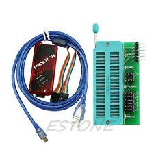 Universal PIC ICD2 PICKit 2 PICKIT 3 Programming Adapter Seat+PICKIT3 Programmer