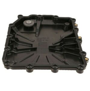 Auto Dual Clutch Trans Oil Pan with Gasket and Drain Plug OEM SP02228 / 28 10 8