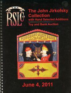 499 ea. Still Mechanical Banks + Tin Cast Iron Toys / Book + Values