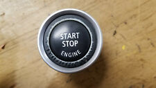 2010 BMW 328xi Engine Start Stop Button Push Dash Switch  OEM