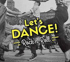 Lets Dance! - Rock n Roll [CD]