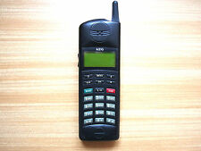 AEG teletransportarse 9020 GSM Teléfono Móvil Celular Ladrillo Vintage Raro Retro Coleccionable