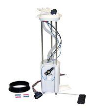 Fuel Pump for 99-2004 CHEVROLET SILVERADO 1500 V6-4.3L w/Pressure Sensor