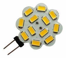 Bombillas de interior blanco cálido de Código de chip LED 5630