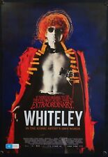 Whiteley (2017) Australian One Sheet BRETT WHITELEY