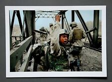 Gary Knight Limited Edition Photo 17x24 Bagdad Irak 2003 Baghdad Iraq War Krieg