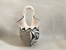 Acoma Wedding Vase Darla Davis