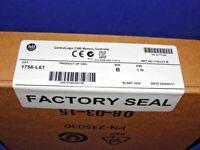 New In Box A-B 1756-L61 1756L6I SER B ControlLogix 2MB Memory Controller