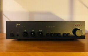 Amplificatore Stereo/Stereo Amplifier - NAD Series 20 / Model 3020 50/60Hz