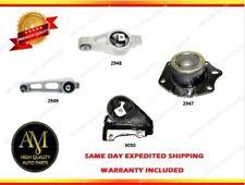 Engine & Trans. Mount Set 4PCS for Chrysler Neon 00-02, Dodge Neon 00-05 L4-2.0L