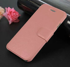 FLIP WALLET LEATHER CASE COVER FOR IPHONE 5 5S 5C 6 6 PLUS SAMSUNG GALAXY S5