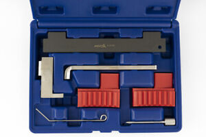 Timing Tool Set For GM Saab Vauxhall/ Opel 1.4/ 1.6/ 1.8L Twinport Petrol Engine