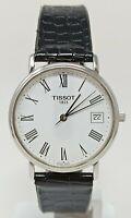 Orologio Tissot T870 swiss made caliber eta quartz men's watch elegant clock