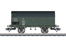 Märklin 45089 Torf-Munitionswagen der K.Bay.Sts.B. #NEU in OVP#