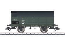 Märklin 45089 Torf-Munitionswagen der K.Bay.Sts.B. #NEU in OVP#