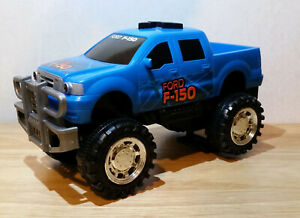 FORD F-150 8in. TOY TRUCK w/ELECTRONIC SOUND