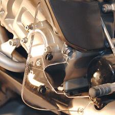 "Foot protector -clear- BMW K1600 GT   K1600 GTL ""SP8012T"""