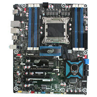 For Intel DX79TO motherboard Intel X79 LGA2011 DDR3 USB3.0 SATAIII support i7