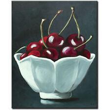 NOVAARTE Abstrakte Malerei Kunst Acryl Bild Gemälde Modern ORIGINAL Küche UNIKAT