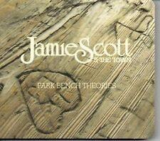 (AC983) Jamie Scott & The Town, Park Bench Theor- DJ CD