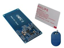 New PN532 NFC module Reader/Writer(3.3V-5V) Arduino compatible (with 2 S50 card)