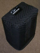 BEHRINGER PMP 980S PMP 960M PMP 1680S Padded Black Mixer COVER!!  Qty - 1 Cover!