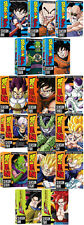 DRAGON BALL + Z + GT COMPLETE SEASONS DVD DRAGONBALL R4 1 2 3 4 5 6 7 8 9 New