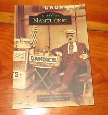 Nantucket MA Images of America - softcover Arcadia Publishing - new