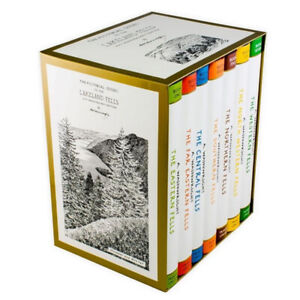 The Pictorial Guides To The Lakeland Fells 7 Books Collection Box Set by Alfred